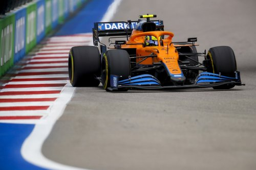 Norris summoned as McLaren F1 takes blame for tyre call