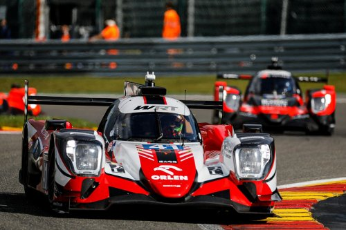 Spa ELMS: Team WRT takes LMP2 title with home win