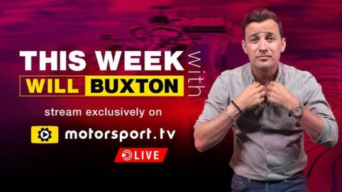 This Week with Will Buxton: Episode 1 - General Videos