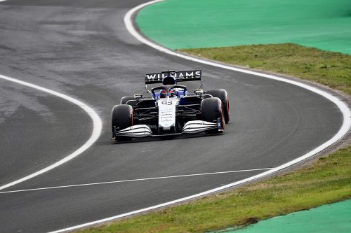 """F1 teams facing """"game theory"""" strategy battle in Turkish GP"""
