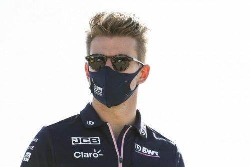 Formel-1-Zug abgefahren: Jetzt freut sich Hülkenberg auf IndyCar-Test