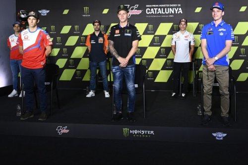 Übersicht: Bestätigte MotoGP-Fahrer für 2022 und darüber hinaus