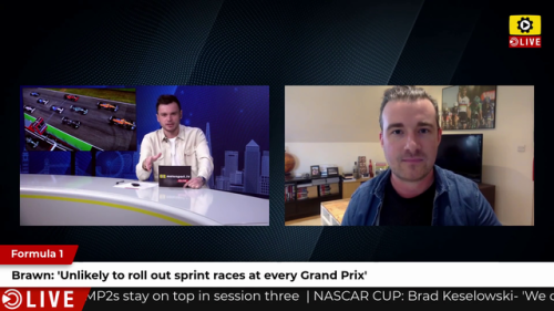 Brawn: 'Unlikely to roll out sprint races at every Grand Prix' - Formula 1 Videos