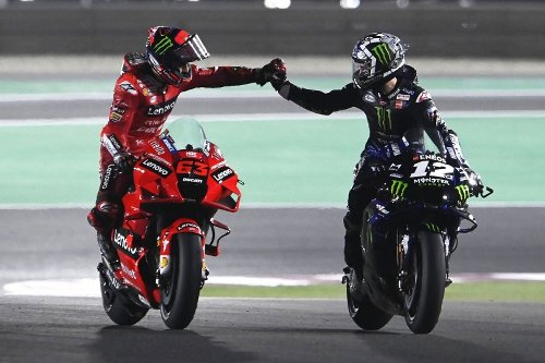 Jorge Lorenzo: 'Fahrstil von Vinales passt mehr zu Ducati und Honda'