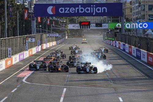 Mercedes a modifié le 'bouton magique' de Hamilton après Bakou