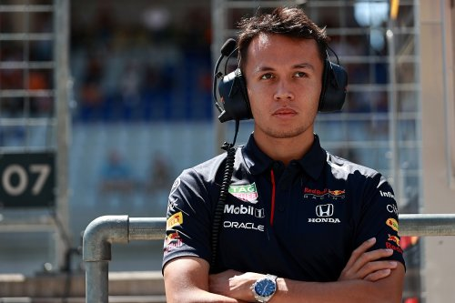 Albon yet to find out 'very strict' F1 clauses to protect Mercedes