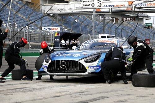 Lausitzring DTM: Ellis scores Mercedes' first win since 2018