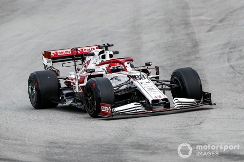 "Pirelli ""80-90%"" towards finalising 2022 F1 tyres"