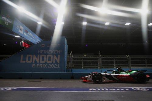 FIA to close FE loophole that allowed di Grassi to take race lead