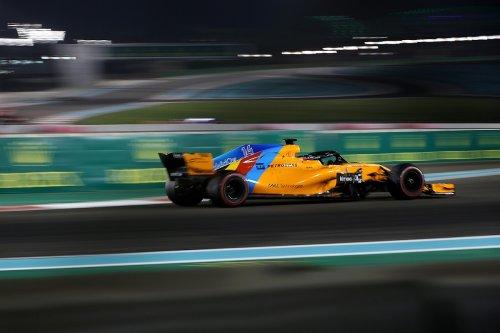 Alonso felt he was 'losing time' in F1 before taking break
