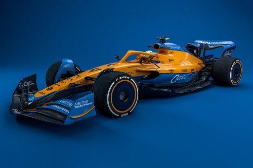 How McLaren is tackling the challenge of F1 2022