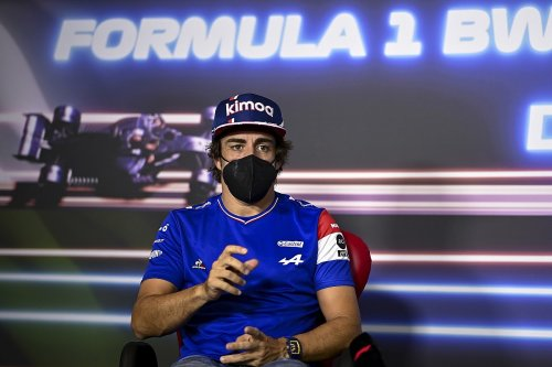 Alonso: Abu Dhabi F1 changes 'should be better for overtaking'