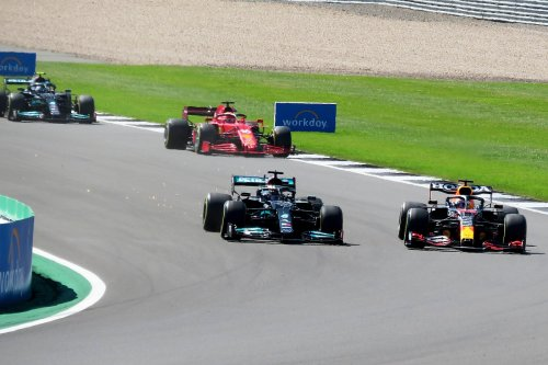 La F1 a-t-elle déjà alourdi une pénalité après une réclamation ?