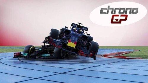 Italian GP Review   Verstappen & Hamilton Crash   McLaren One-Two - Formula 1 Videos
