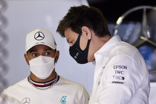 Mercedes hopes FIA ruling will end Red Bull's attempt to 'tarnish' Hamilton