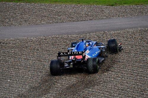 Alonso est-il aussi malchanceux qu'il le prétend ?