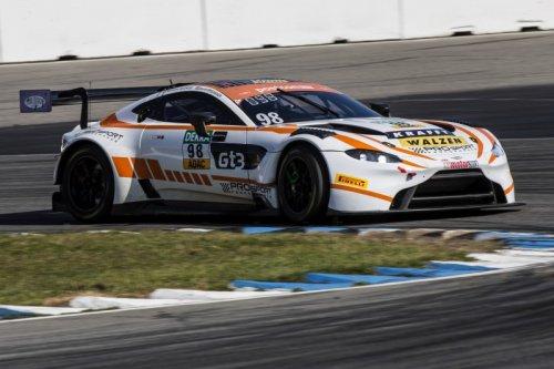 Aston-Martin-Comeback im ADAC GT Masters? PROsport plant Gaststarts