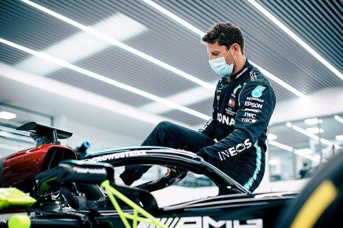 Mercedes postpones Grosjean Paul Ricard F1 test