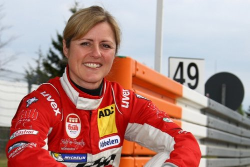 Nürburgring-Nordschleife bekommt Sabine-Schmitz-Kurve