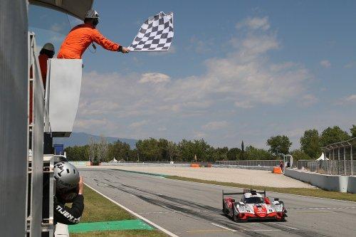 European Le Mans Series: Robert Kubica gets f