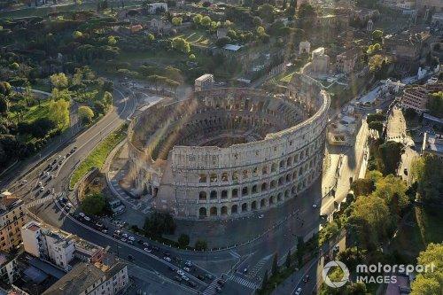 Rome FE round 'a miracle' following extended Italy COVID emergency