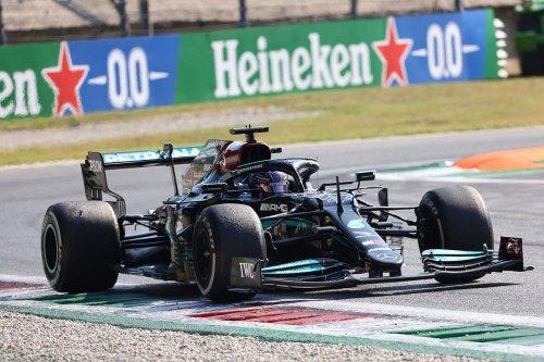 Hamilton peut encore éviter une pénalité moteur