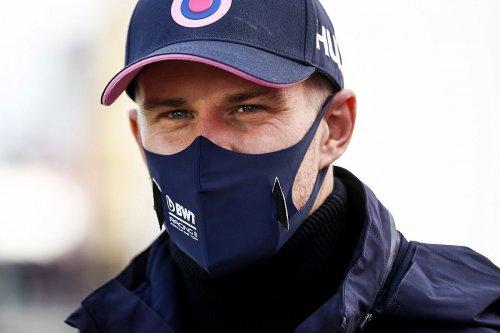 Why Grosjean isn't the inspiration behind Hulkenberg's IndyCar test