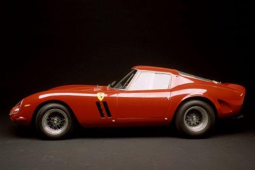 Motorsport Images acquires major Ferrari image Collection