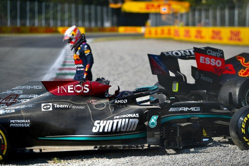 """Verstappen/Hamilton : la FIA aurait pu """"marquer le coup"""" selon Horner"""