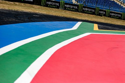 Cape Town FE circuit to be built around FIFA World Cup stadium