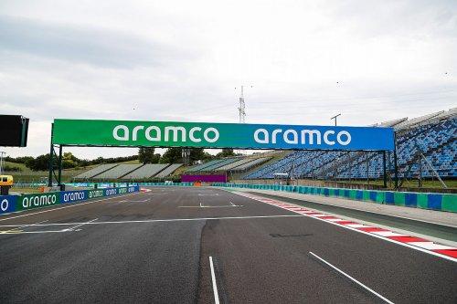 Qui est Aramco, le sponsor de VR46 qui bat les géants Apple et Amazon ?