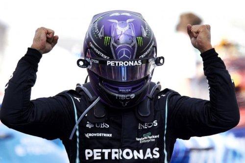 Daniel Ricciardo: Hamiltons Leistungen lassen Kritiker verstummen