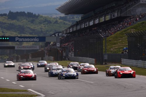 Long SUPER GT races are great – so let's have more of them