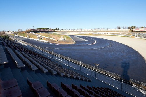 F1 drivers react to 2021 Barcelona track changes