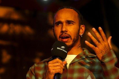 Lewis Hamilton: War früher auch (fast) so aggressiv wie Max Verstappen