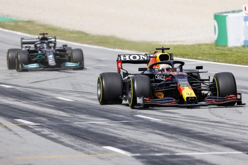 Brown: Hamilton and Verstappen crash is a 'matter of time'