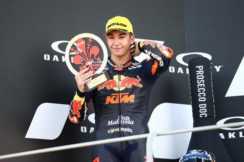SRT 'won't interfere' with Fernandez/KTM relationship despite MotoGP interest