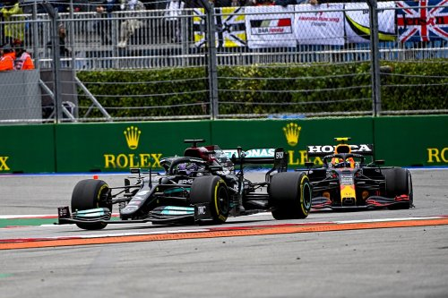 The five tech punches Red Bull and Mercedes traded in 2021