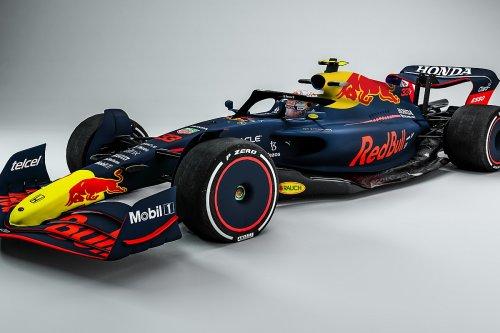 Verstappen: Restrictive F1 'still a long way from IndyCar'