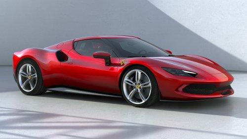 2022 Ferrari 296 GTB Buyer's Guide: Reviews, Specs, Comparisons