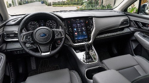 2020 Subaru Outback Infotainment Review: Pros, Cons, and a System Update