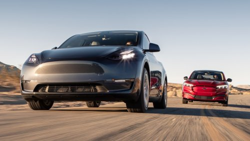 Electric Car Companies: Here's Who Makes All the EVs