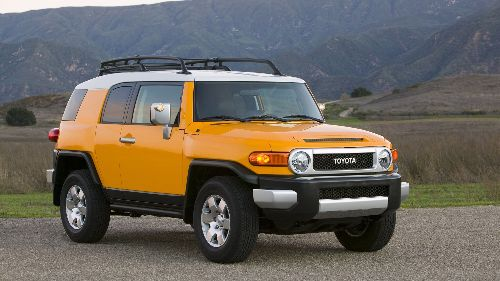 30 Cool Cars that Were Discontinued in the Past Decade