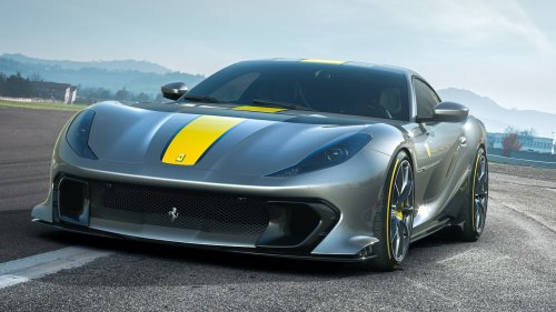 Who Owns Ferrari? The Road to Becoming a Public Company