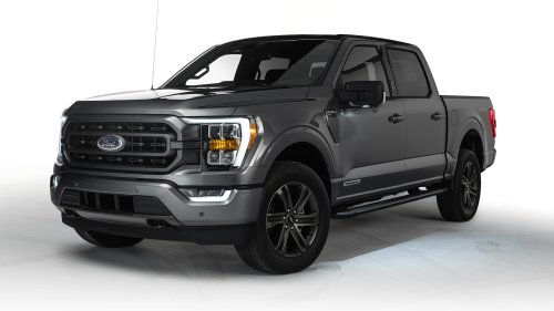 2021 Ford F-150 Buyer's Guide: Reviews, Specs, Comparisons