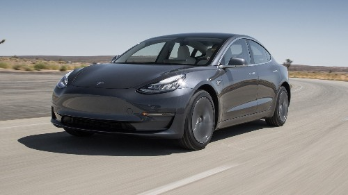 The Best Electric Cars to Buy in 2021