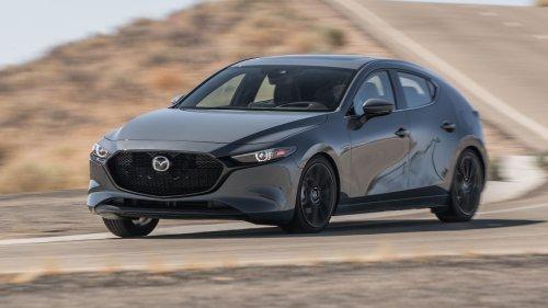 2020 Mazda 3 Hatchback Yearlong Review: The Verdict