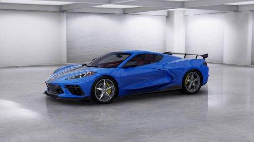 2020 Chevrolet Corvette Stingray: Here's How We'd Build Ours