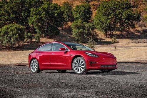 Refreshing or Revolting: Tesla Model 3 Part Deux