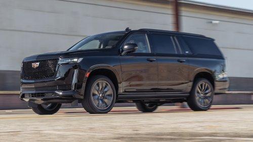 Cadillac Super Cruise Review: Better Than Tesla's Autopilot